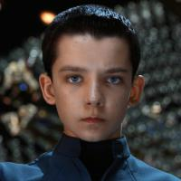Andrew 'Ender' Wiggin