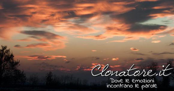 Sforzati sempre di vedere ciò che splende dietro le nuvole più nere…  - Robert Baden-Powell