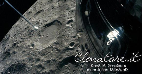 Abbiamo perso la Luna.  - Jim Lovell
